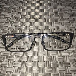 MarcJacobs Stainless Steel Frame